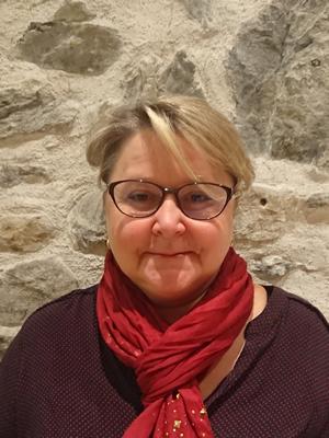 Agnès Chatel