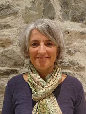 Sandrine Delorenzi