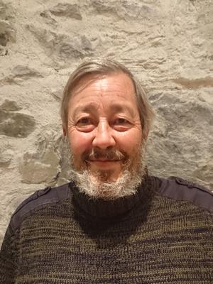 Alain Doucet