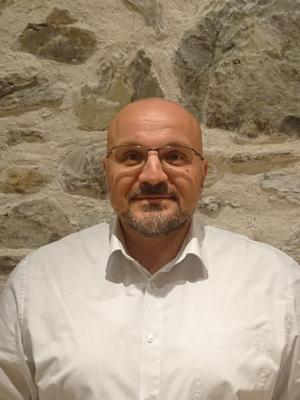Claude Mariotti