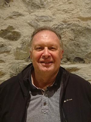 Philippe Maurice-Demourioux